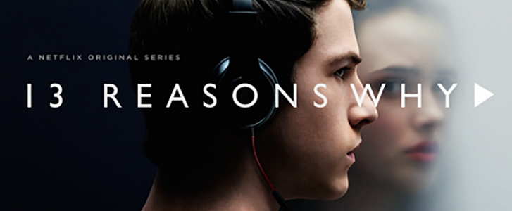 Why We Don't Think Teens Should Watch '13 Reasons Why'
