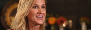 Korie Robertson on Raising Strong, Kind Children