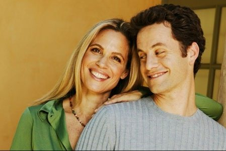 Kirk Cameron Growing Pains Girlfriend Who is Wooing You?   J...