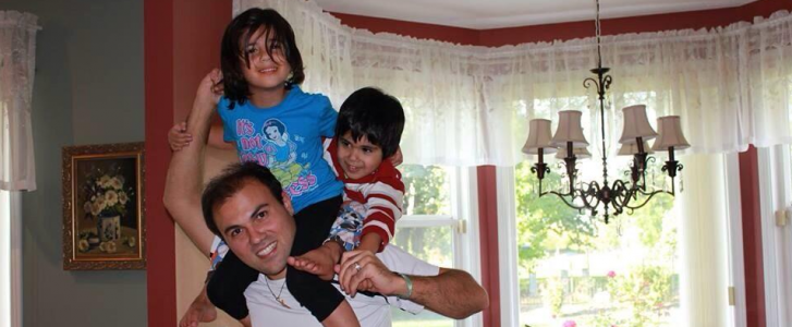What You Might Not Know About Pastor Saeed Abedeni
