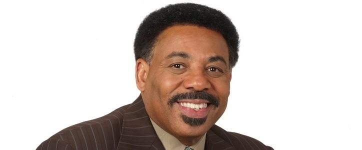 Dr. Tony Evans on Growing Boys into Men