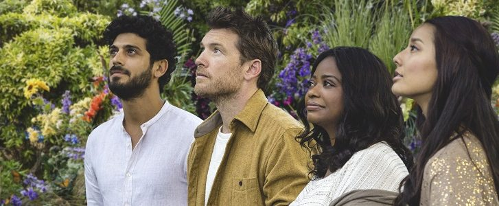 'The Shack': Must-See Movie, or Stay Away?