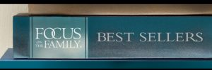 Focus on the Family Best Seller List