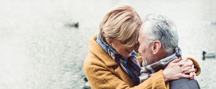 Tackling Midlife Transitions in Marriage