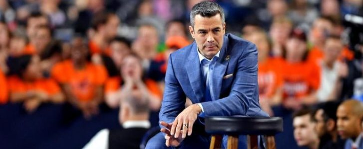 Virginia Basketball Coach Tony Bennett's Five Pillars to Live By is a Blueprint for Success